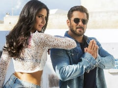 <I>Tiger Zinda Hai</i> Box Office Collection Day 6: Salman Khan, Katrina Kaif's Film Makes Just A Shade Under Rs 200 Crore