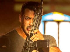 <I>Tiger Zinda Hai</i> Has Everything What A Salman Khan Film Should Be Like, Says Rohit Shetty