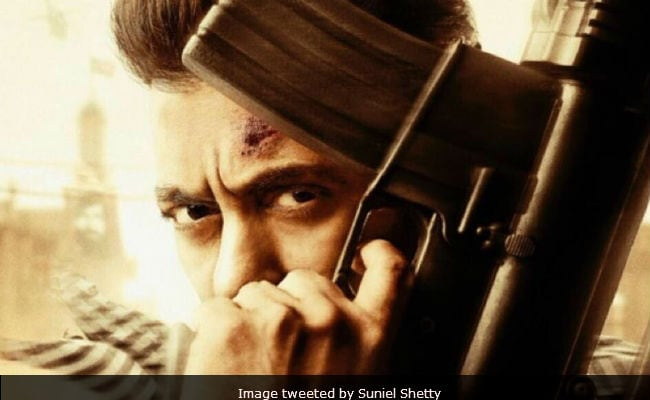 Tiger Zinda Hai Box Office Collection Day 3: Salman Khan's Film Is 'Sensational' With Over 100 Crore
