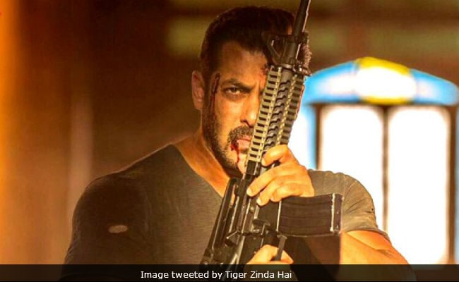 Tiger Zinda Hai Has Everything What A Salman Khan Film Should Be Like, Says Rohit Shetty
