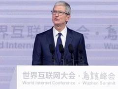 एप्पल के लिए अवसरों से भरा बाजार है भारत : टिम कुक