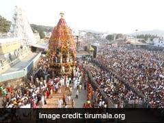 आंध्र प्रदेश ने मंदिरों में नए साल का जश्न मनाने पर लगाई पाबंदी, कहा- ये हिंदू संस्कृति का हिस्सा नहीं