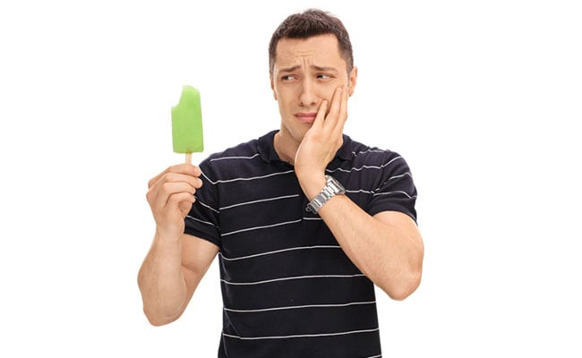 1 out of 3 Indians Suffer From Tooth Sensitivity But Don