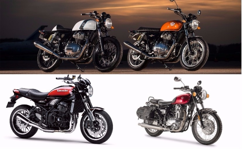 Upcoming Bikes Of 2018 Top 5 Modern Classic Bikes Ndtv Carandbike