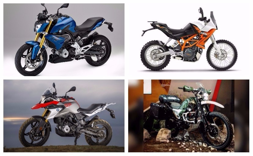Upcoming Bikes In 2018 Top 7 Premium Bikes Ndtv Carandbike
