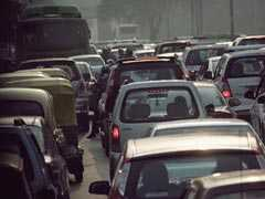 Ghazipur NH-24 Closed For Commuters: Delhi Traffic Police