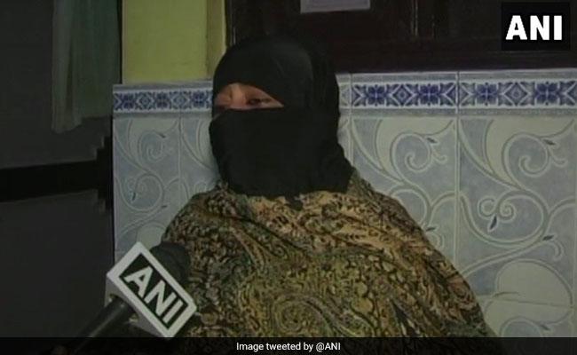 यूपी: दहेज में कार नहीं देने पर शौहर ने पत्नी को दिया तीन तलाक