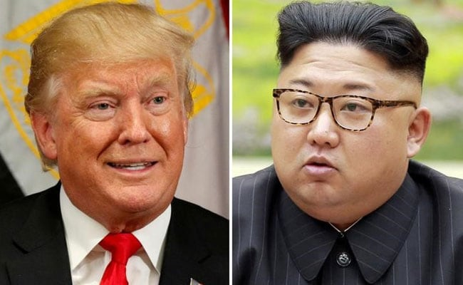 Top Officials Scramble To Make Trump-Kim Summit A Reality
