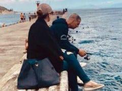 Twinkle Khanna, Akshay Kumar's Cape Town Vacation Looks Gorgeous