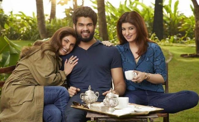Rajesh Khanna के जन्मदिन पर आई गुड न्यूज, बॉलीवुड में डेब्यू करेंगे Twinkle Khanna के भाई