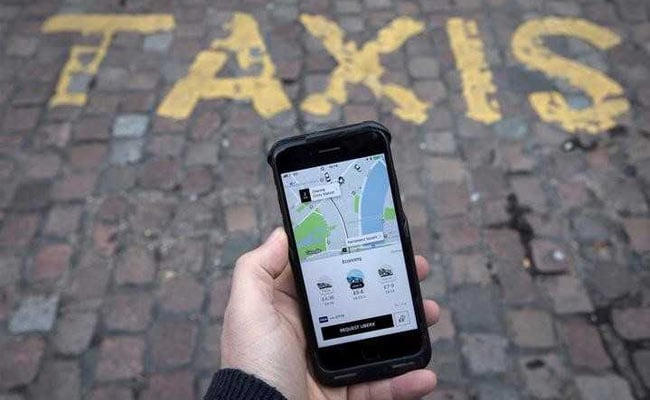 Uber is a taxi service, European court says