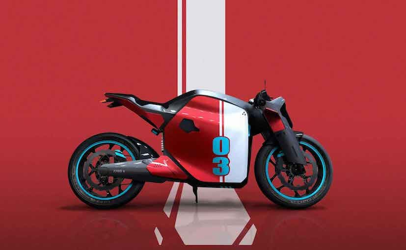The Ultraviolette F77 electric motorcycle is expected to sprint from 0-60 kmph in just 3 seconds