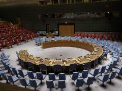 UN Security Council To Meet Tomorrow on Jerusalem: Diplomats