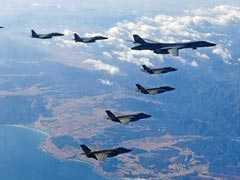 North Korea Says US Threats Make War Unavoidable As China Urges Calm