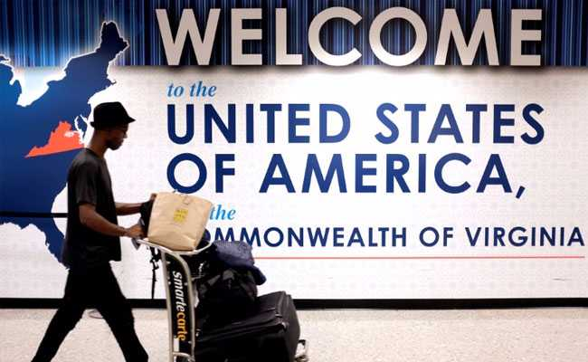 US To Adopt Four-Level Travel Advisory System From Next Month