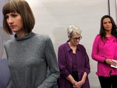 Women Accusing Donald Trump Of Sexual Misconduct Seek Congressional Probe