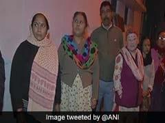 Earthquake Measuring 5.5 Hits Uttarakhand' Rudraprayag, Tremors Felt In Delhi: Highlights