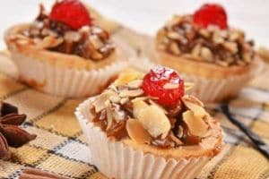 Eggless Vanilla Cake In A Pressure Cooker Recipe By