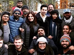 वरुण धवन ने सिर्फ 38 दिन में खत्म कर दी इस फिल्म की शूटिंग, 13 अप्रैल को होगी रिलीज