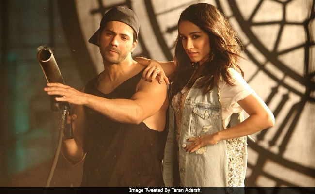 Varun Dhawan And Shraddha Kapoor Team Up For A 'High Rated' Performance. Details Here