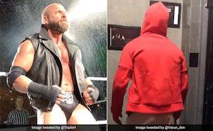 बॉलीवुड के इस स्टार के WWE के क्रेज को देख रेस्लर भी हुए हैरान, वीडियो में कहा ये
