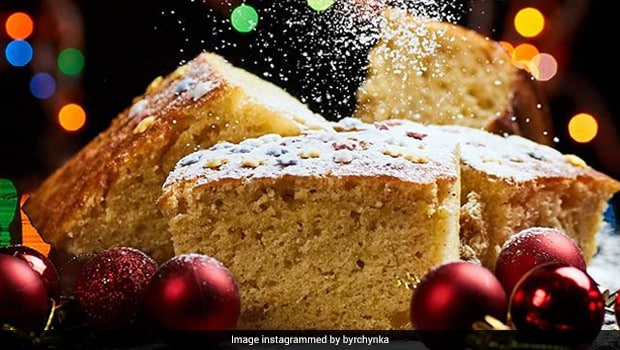 Christmas 2017: 10 Of The Jolliest Christmas Cakes On Instagram