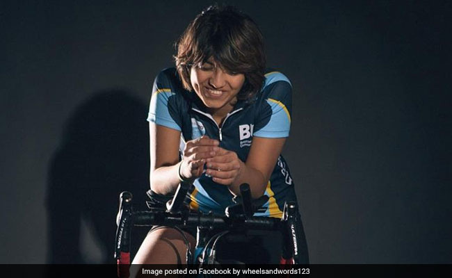 Pune Girl Aims To Set World Record By Cycling Solo Around The Globe