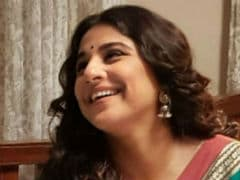 Vidya Balan Says <I>Tumhari Sulu</i> Proves 'Married Actresses Can Score A Hit'