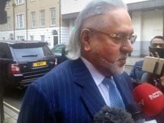 Vijay Mallya Hounded, 'Else Would Have Repaid 80% Of Loan', UK Court Told