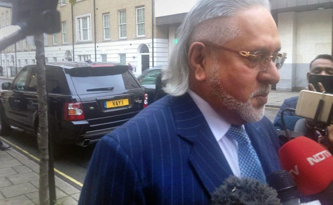 Vijay Mallya Spent Loan For Kingfisher On Motor Racing, UK Court Told