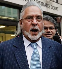 Vijay Mallya First Person To Be Booked Under New Anti-Financial Fraud Law