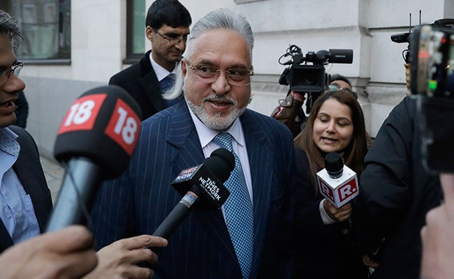 Vijay Mallya Returns To UK Court For Day 3 Of Extradition Trial