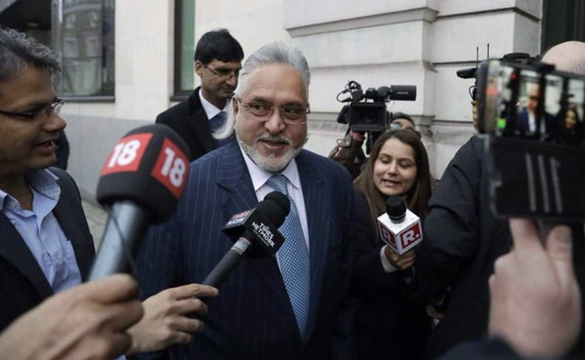Vijay Mallya's Extradition Trial Begins In London Court After Fire Alarm Hiccup