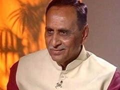 Gujarat Chief Minister Vijay Rupani Wins Prestige Seat