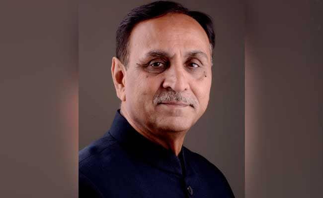 विजय रुपाणी ने दिया इस्तीफा, विधायक दल की बैठक में चुना जाएगा गुजरात का नया सीएम