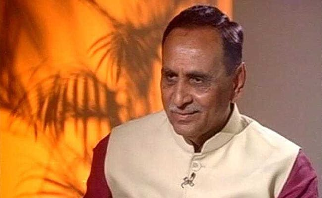 Gujarat Election 2017: On 'Safe' BJP Seat, CM Vijay Rupani To Face Stiff Challenge From Congress' Indranil Rajyaguru