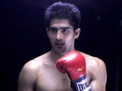 Vijender Singh Not Taking Anything For Granted Ahead Of His Bout vs Ernest Amuzu