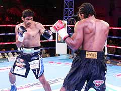 Vijender Singh Beats Ghana's Ernest Amuzu To Register 10th Consecutive Victory