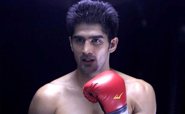 राजस्थान में WBO ओरिएंटल खिताब बचाने उतरेंगे विजेंदर सिंह