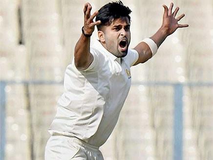 Ranji Trophy: Karnataka-Vidarbha Semis Clash Hangs In Balance