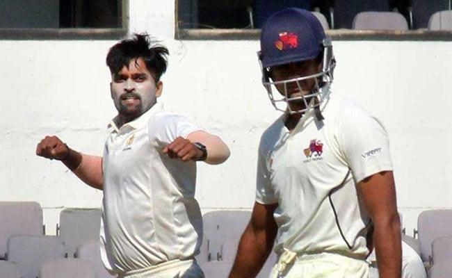 रणजी ट्रॉफी : 41 बार की चैंपियन मुंबई को कर्नाटक ने पारी के अंतर से हराया