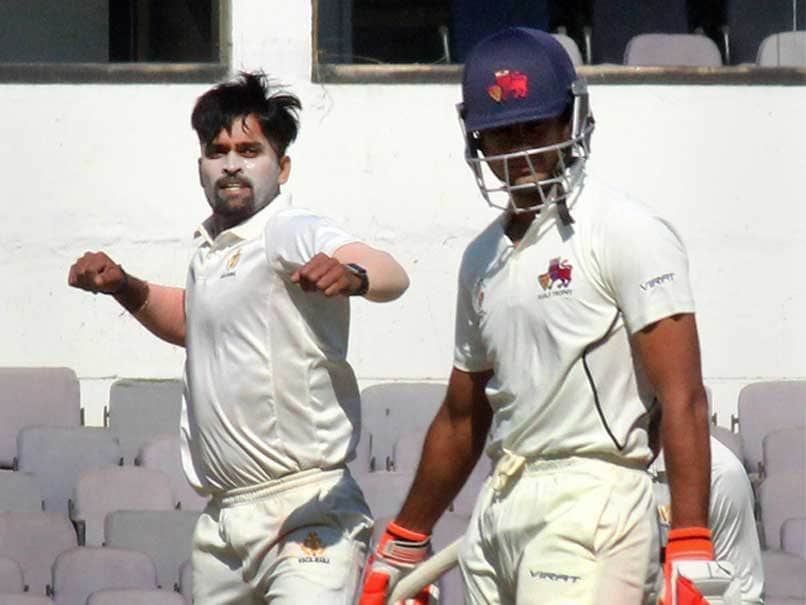 Ranji Trophy 2017: Karnataka Thrash Mumbai By An Innings To Storm Into Semis