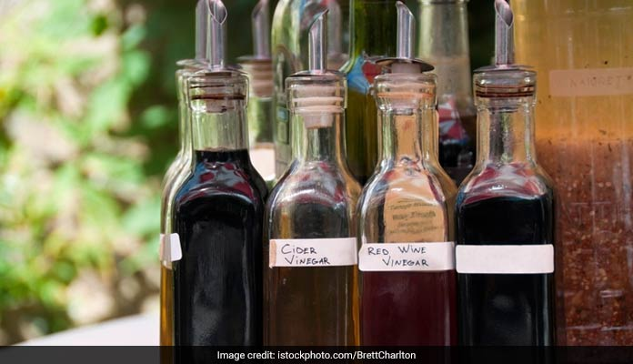 Top 5 Healthiest Vinegars You Should Stock