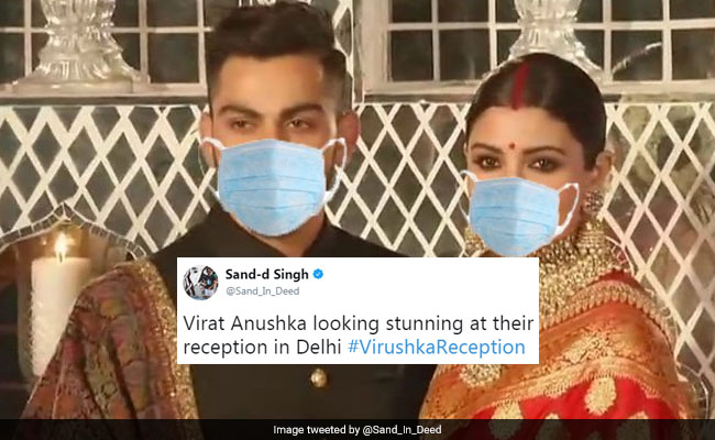 #VirushkaReception: You Watched The Videos, Now See These Hilarious Memes