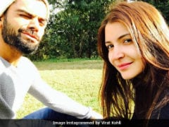 Anushka Sharma And Virat Kohli's <i>Band Baaja Baaraat</i>? Twitter Can't Even...