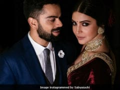 Anushka And Virat To Sharmila And Pataudi: 9 Cricketer-Film Star Couples