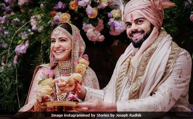 Virat-Anushka ऐसे मनाएंगे शादी की पहली सालगिरह, रोमांटिक वेकेशन के लिए चुनी ये जगह
