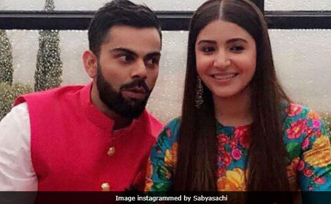 Anushka Sharma Is His 'Sister,' This Actor Just Discovered. Read Hilarious Tweet