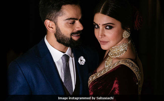 Anushka And Virat To Sharmila And Pataudi: 9 Cricketer-Film Star Couples