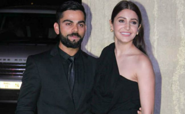 The Anushka Sharma And Virat Kohli Wedding: From Will They-Won't They To Have They Already?